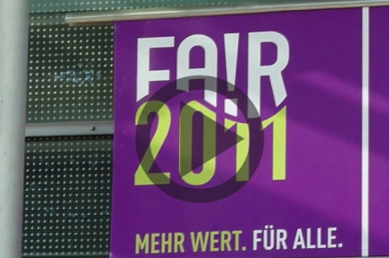 FAIR Messe Dortmund