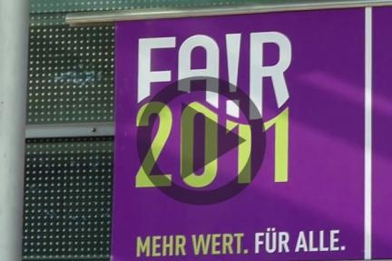 FAIR Messe Dortmund